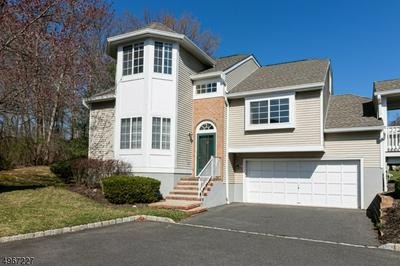 78 CRABAPPLE LN, Gillette, NJ 07933 - Photo 1