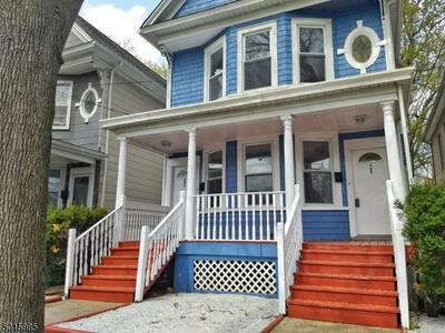 489 HAMILTON ST, Rahway City, NJ 07065 - Photo 1
