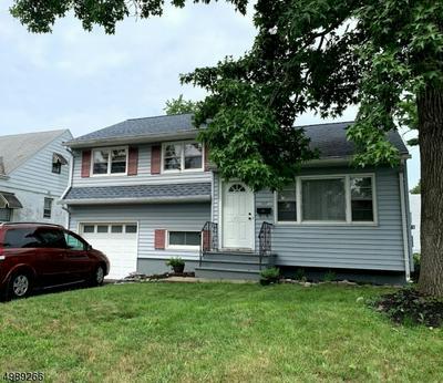 337 MANNING AVE, North Plainfield Boro, NJ 07060 - Photo 1