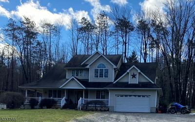 26 ARNOLD RD, West Milford Twp., NJ 07480 - Photo 1