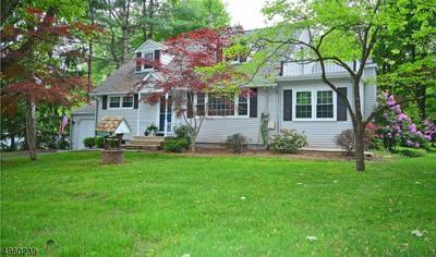 1371 MOUNT VERNON RD, Bridgewater Township, NJ 08807 - Photo 1