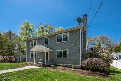 14 WOODLAND AVE, Mount Olive Township, NJ 07828 - Photo 2
