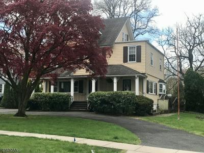 115 N MARTINE AVE, Fanwood Borough, NJ 07023 - Photo 1