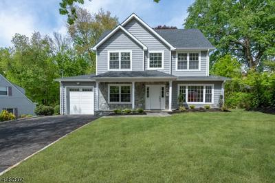 51 MANOR RD, Livingston Township, NJ 07039 - Photo 1