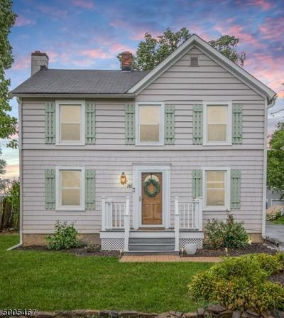 282 MORRIS ST, Long Hill Twp., NJ 07980 - Photo 1