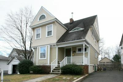 215 W SUMMIT ST, SOMERVILLE, NJ 08876 - Photo 1