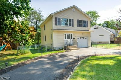 18 EVERETT RD, Parsippany-Troy Hills Twp., NJ 07054 - Photo 1