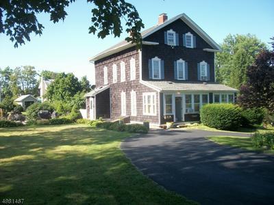 23 KNOWLTON RD, Knowlton Township, NJ 07832 - Photo 1