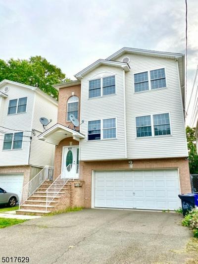 621 MADISON AVE, Elizabeth City, NJ 07201 - Photo 1