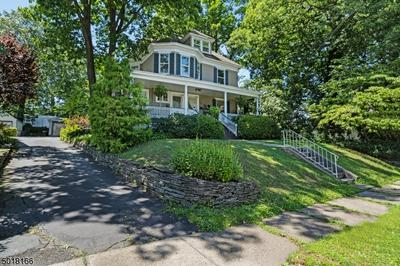 514 CARLETON RD, Westfield Town, NJ 07090 - Photo 1