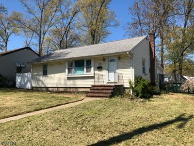 419 TAPPEN ST, Woodbridge Township, NJ 07001 - Photo 1