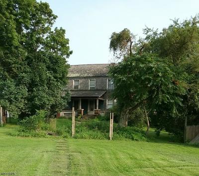 125 THOMAS RD, Port Murray, NJ 07865 - Photo 1