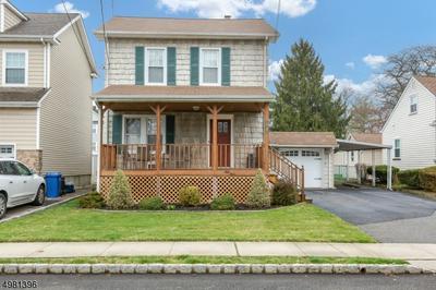 54 LINCOLN BLVD, Clark Township, NJ 07066 - Photo 1