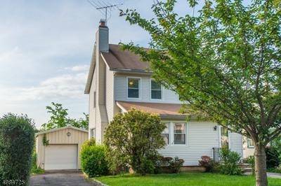 11 PARKWAY W, Caldwell Borough Township, NJ 07006 - Photo 1
