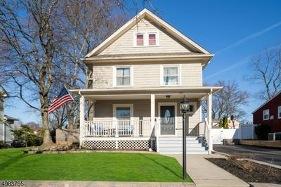 319 WHITTIER AVE, Dunellen Borough, NJ 08812 - Photo 1