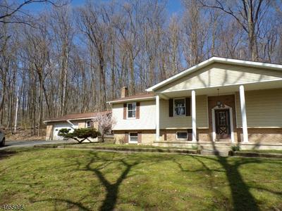 40 HOFFMAN RD, Mansfield Township, NJ 07865 - Photo 1