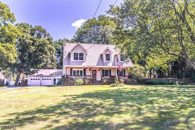 842 MACOPIN RD, West Milford Twp., NJ 07480 - Photo 1