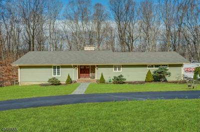62 CLIFFWOOD RD, CHESTER, NJ 07930 - Photo 1