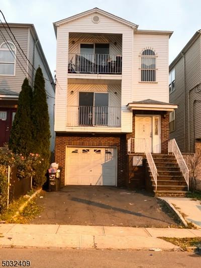 518 S PARK ST, Elizabeth City, NJ 07206 - Photo 1