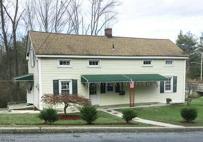 106 KENNEDY AVE, Ogdensburg Borough, NJ 07439 - Photo 1