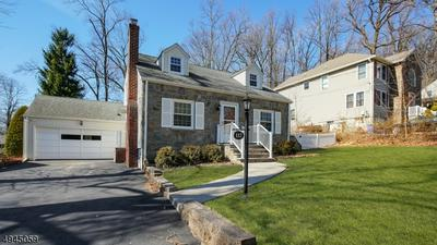 117 CEDAR RD, Watchung Borough, NJ 07069 - Photo 2