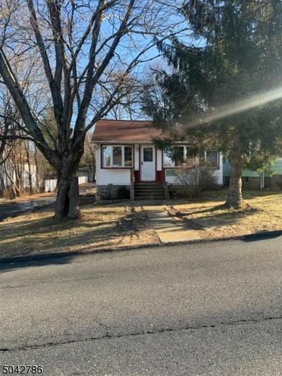 25 WOODSEDGE AVE, Mount Olive Twp., NJ 07828 - Photo 1