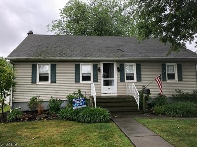 26 WENDELL PL, Clark Twp., NJ 07066 - Photo 1
