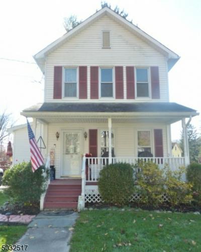 3 ANN ST, Knowlton Twp., NJ 07832 - Photo 1