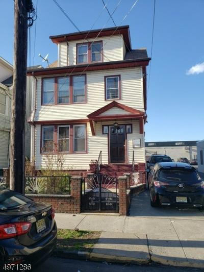 711 PENNINGTON ST, ELIZABETH, NJ 07202 - Photo 1
