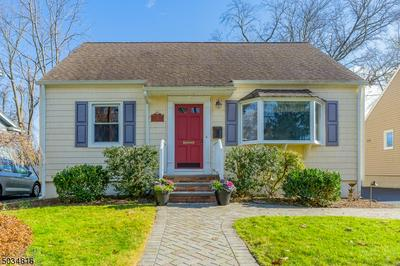 14 UNIVERSITY AVE, Chatham Boro, NJ 07928 - Photo 1