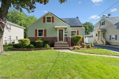 2665 SPRUCE ST, Union Twp., NJ 07083 - Photo 1