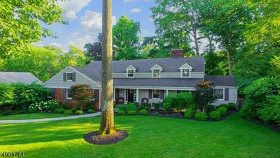 945 LAWRENCE AVE, Westfield Town, NJ 07090 - Photo 1
