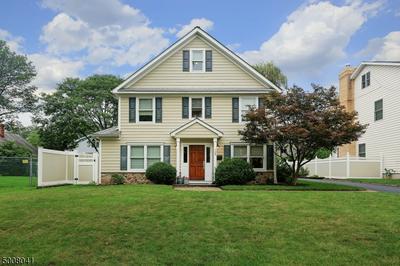109 VIRGINIA ST, Westfield Town, NJ 07090 - Photo 2