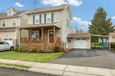 54 LINCOLN BLVD, Clark Township, NJ 07066 - Photo 2