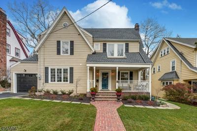 23 NEW ENGLAND RD, MAPLEWOOD, NJ 07040 - Photo 1