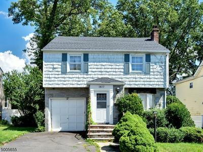 1617 PORTER RD, Union Twp., NJ 07083 - Photo 2