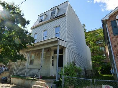 307 VAN HOUTEN ST, Paterson City, NJ 07501 - Photo 1