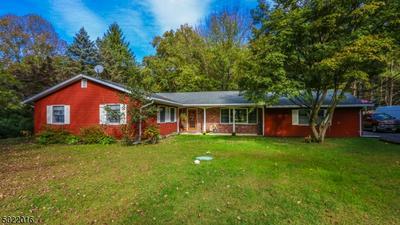 29 KISHPAUGH RD, Blairstown Twp., NJ 07825 - Photo 1