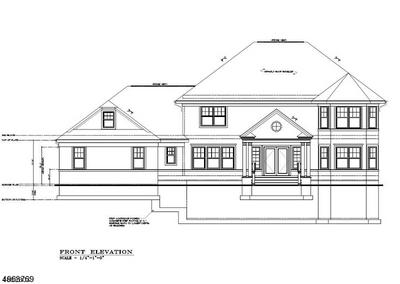 21 GUNTHERS VIEW- NEW HOME, Montville Twp., NJ 07082 - Photo 1