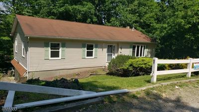 44 FLANDERS RD, West Milford Twp., NJ 07421 - Photo 1
