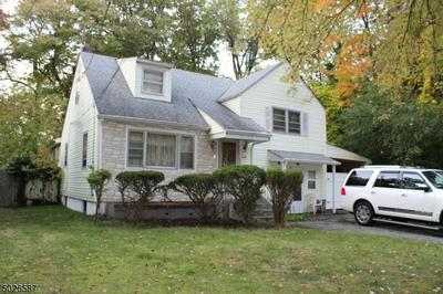 1161 INWOOD PL, Plainfield City, NJ 07062 - Photo 1