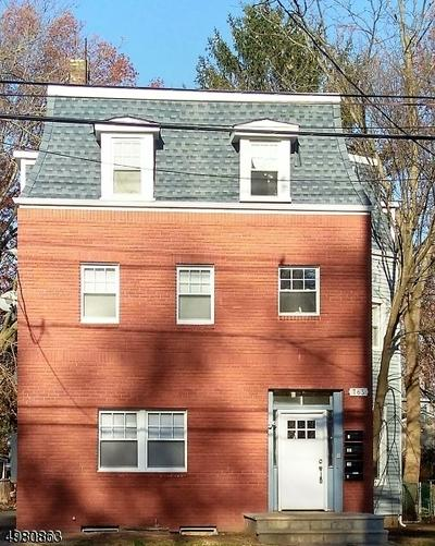 763 W GRAND AVE APT 1, Rahway City, NJ 07065 - Photo 1