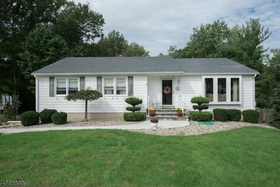 36 JOHNSON AVE, Gillette, NJ 07933 - Photo 1