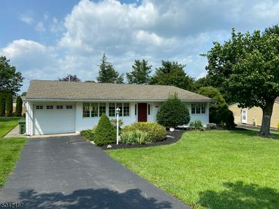 11 BERWICK RD, South Brunswick Twp., NJ 08824 - Photo 1