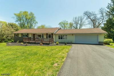 104 HILLSIDE TER E, Mansfield Township, NJ 07840 - Photo 1