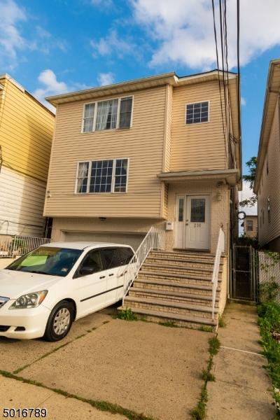 230 AMITY ST, Elizabeth City, NJ 07202 - Photo 1