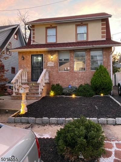 1382 DOREMUS PL, Hillside Twp., NJ 07205 - Photo 1