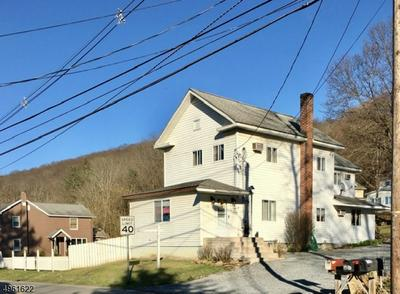 144 AXFORD AVE, Oxford Township, NJ 07863 - Photo 1