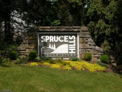 308 SPRUCE HILLS DR, Glen Gardner, NJ 08826 - Photo 1