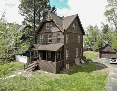 1013 WATCHUNG AVE # 3, Plainfield City, NJ 07060 - Photo 1